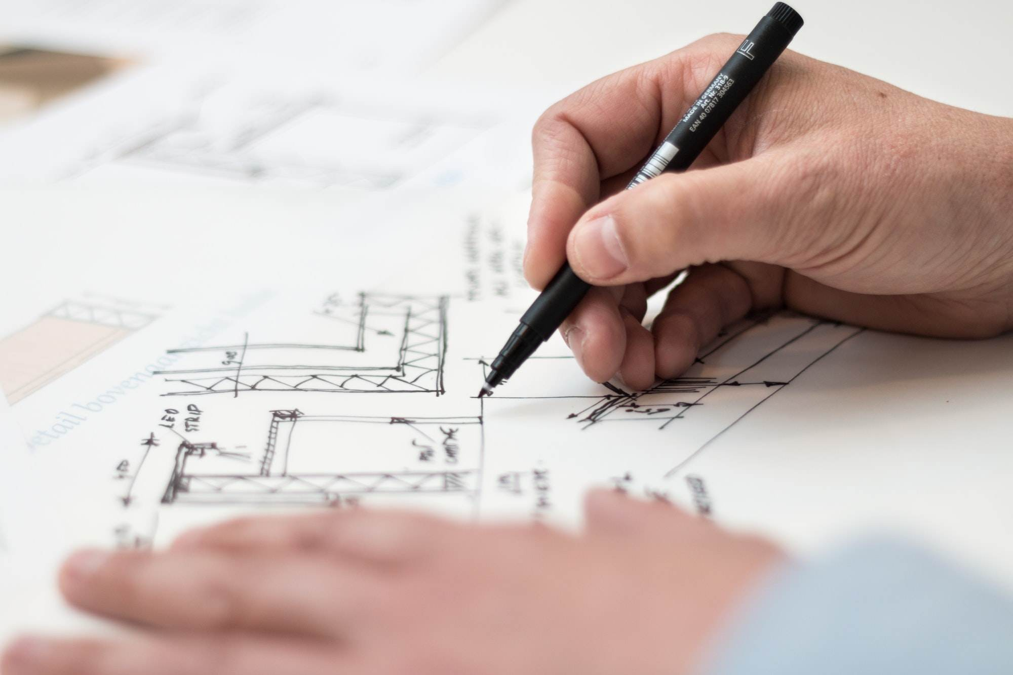 DGC Engineering Konstruktionsprüfung